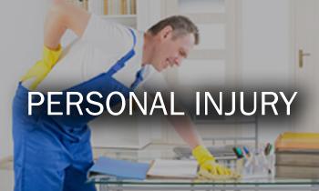 personal injury